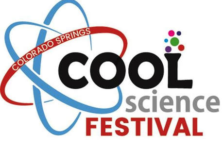 Colorado Springs Cool Science Festival